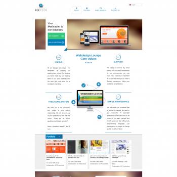 Webdesign-Lounge