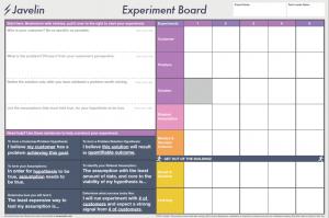 Javelin-ExperimentBoard