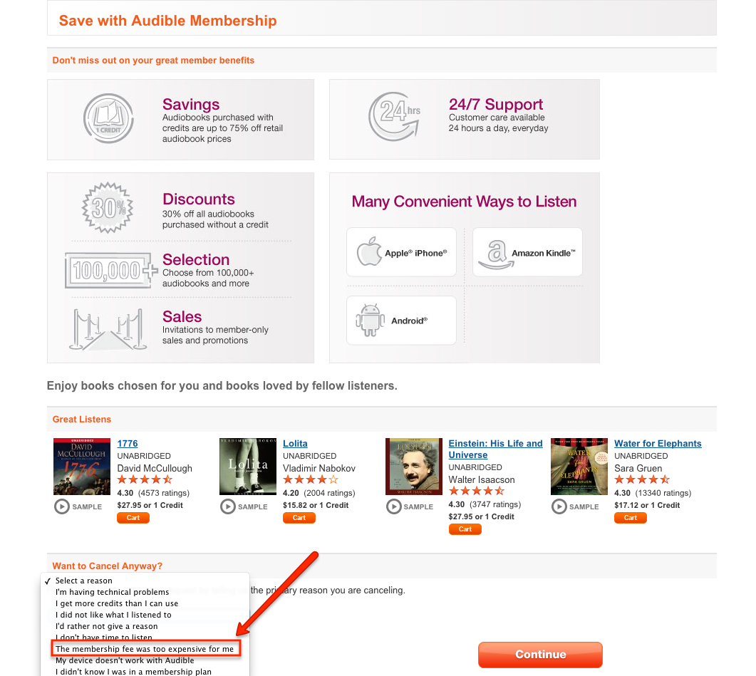 Audible Hack How To Get 2 Free Audio Books And 50 For 3 Ama Zon Plus Cancel Choice Schurpf